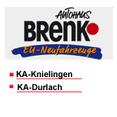 Autohaus Brenk