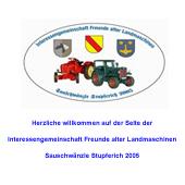 Sauschwaenzles